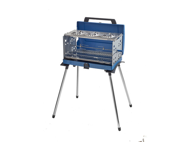 Campingaz 200 SGR Multi-Flame Cooker, blue